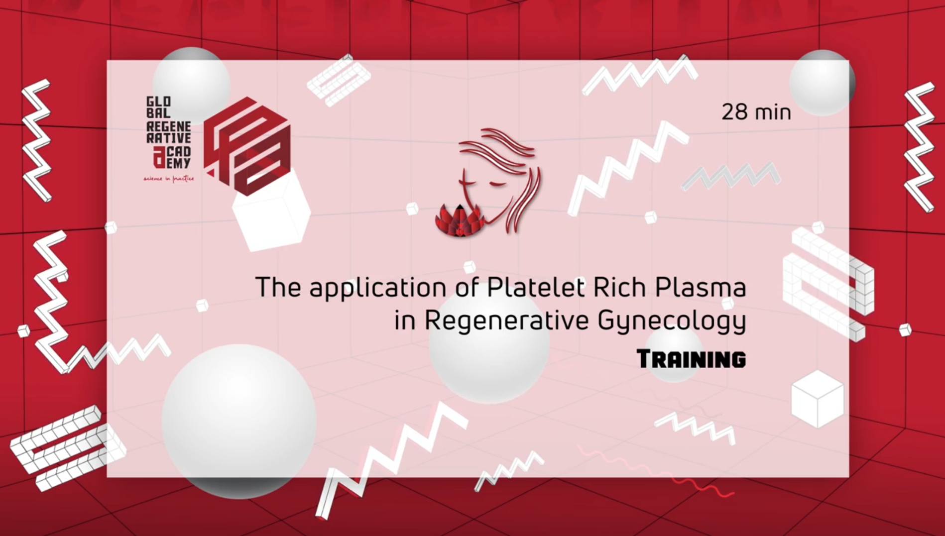 Application of Platelet Rich Plasma in Regenerative and Aesthetic Gynecology
