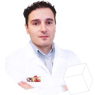 An image of Dr. Dzihan Abazovic