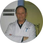 An image of Dr. Miguel Guillermo Garber